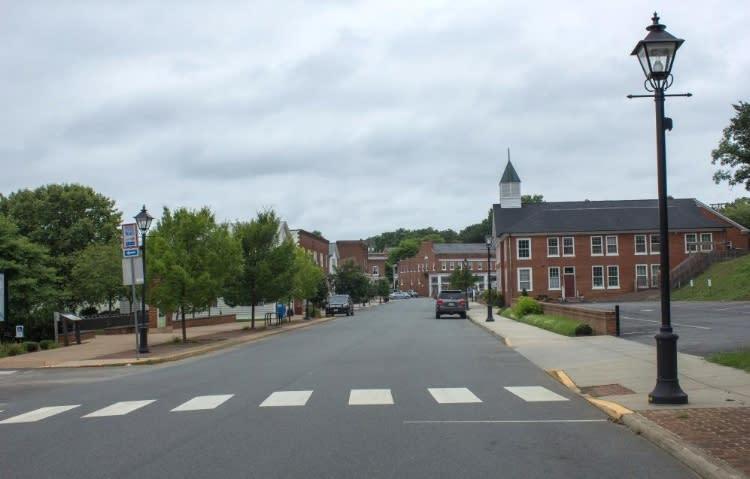 Scottsville