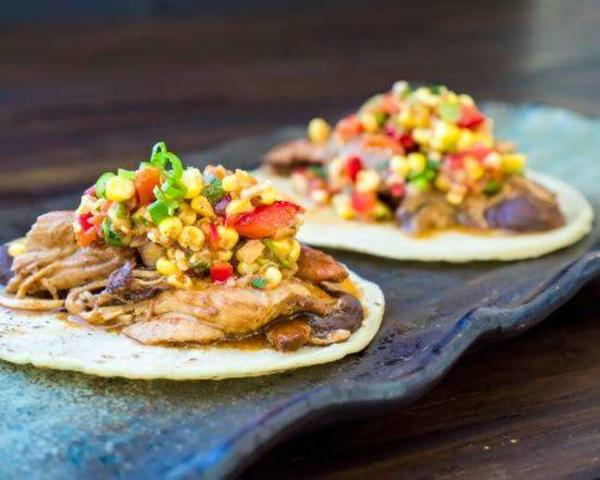 Fusion Tacos - Houston Heights