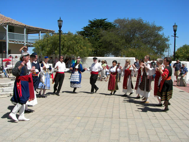 Monterey Bay Greek Festival