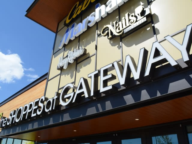 The Shoppes at Gateway