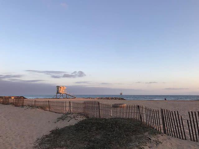 Bolsa Chica State Beach RV