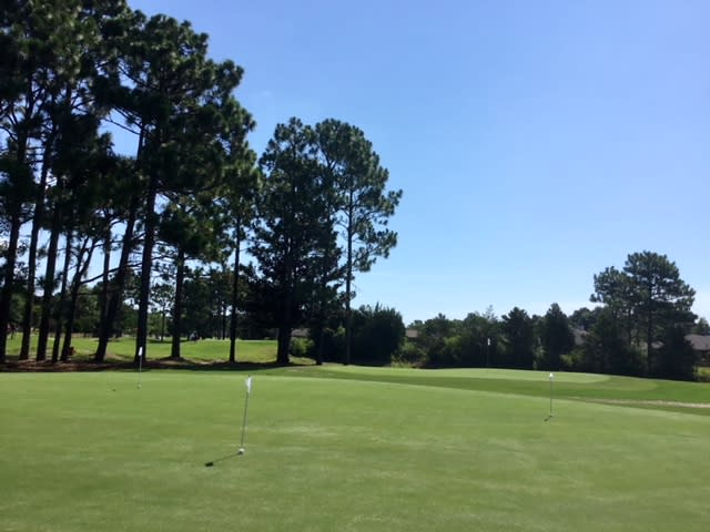 Inland Greens Golf Course