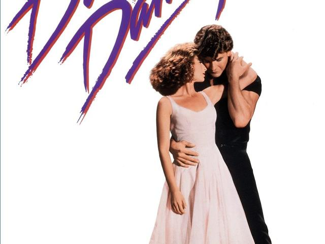 "Second Saturday Movie Series, ""Dirty Dancing"""