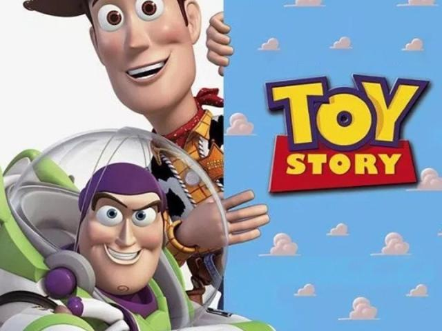 "Second Saturday Movie Series, ""Toy Story"""