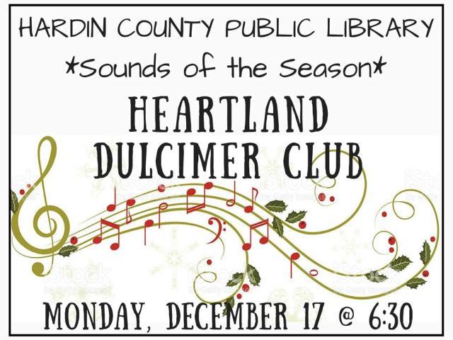 Heartland Dulcimer Club