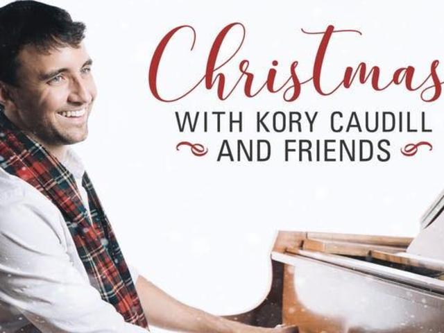 Christmas with Kory Caudill and Friends