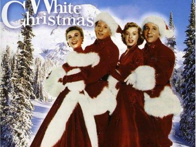 "Movies @ The State, ""White Christmas"""