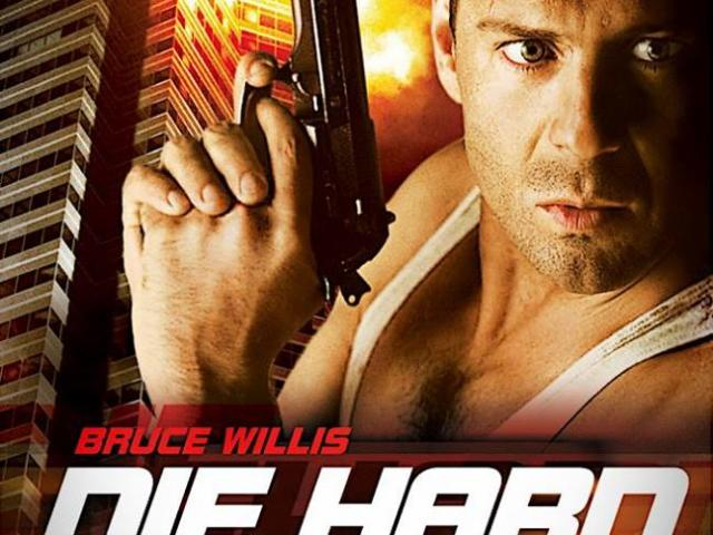 "Movies @ The State, ""Die Hard"""