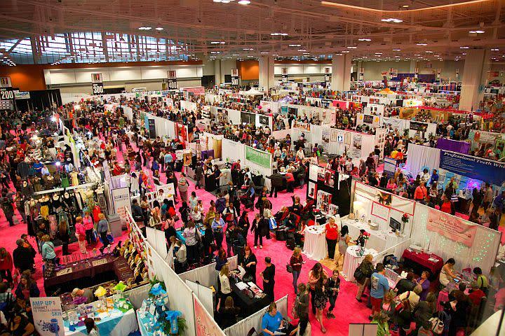 Southern Women's Show Richmond