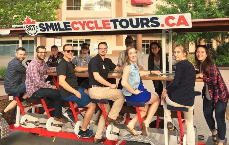 Smile Cycle Tours