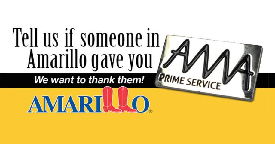Prime Service Banner