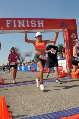 Princeton Triathlon