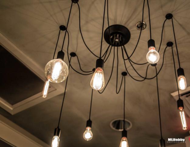 restaurant calla - Lake Charles, LA | Michael L. Hobby