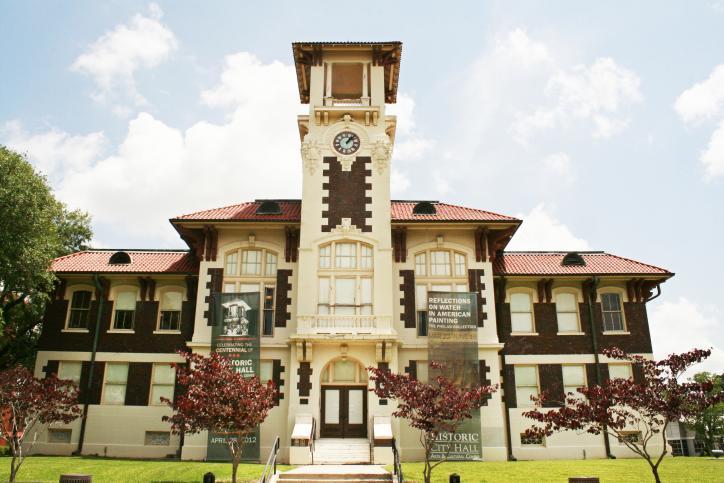 1911 Historic City Hall