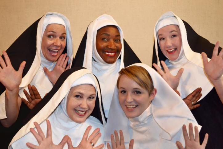 Nunsense II: The Second Coming