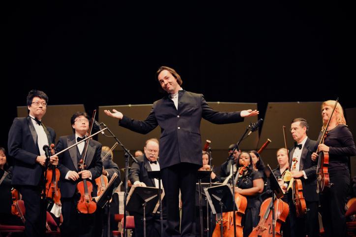 Lake Charles Symphony