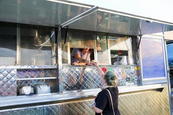 Food Trucks of Southwest Louisiana