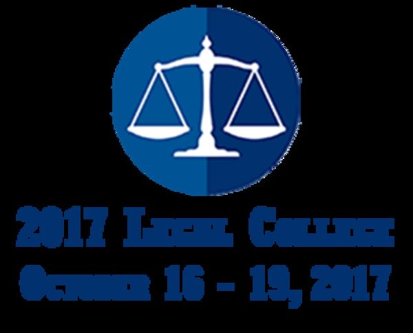 2017 Legal College Logo
