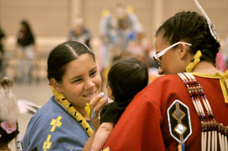 Mid-America All-Indian Center Powwow1
