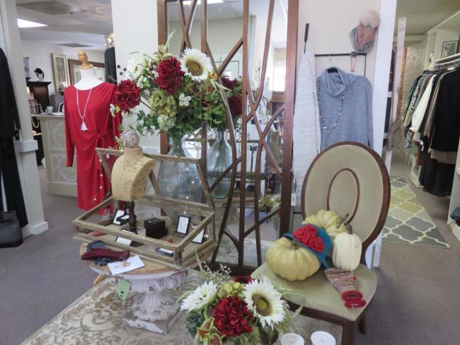 108 Churton Boutique Shop in Hillsborough