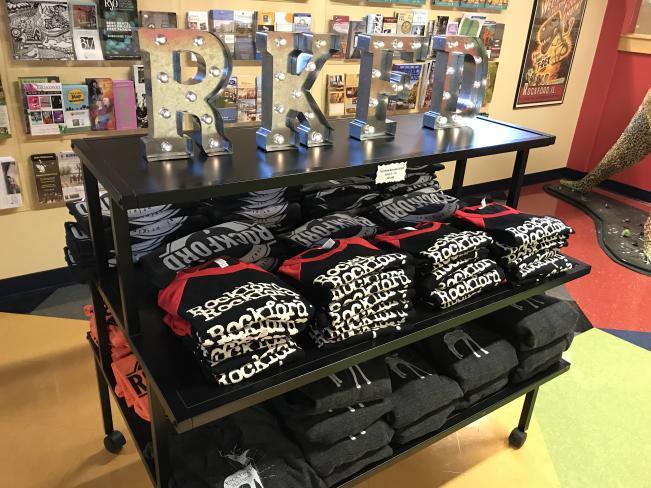 RACVB Store Interior