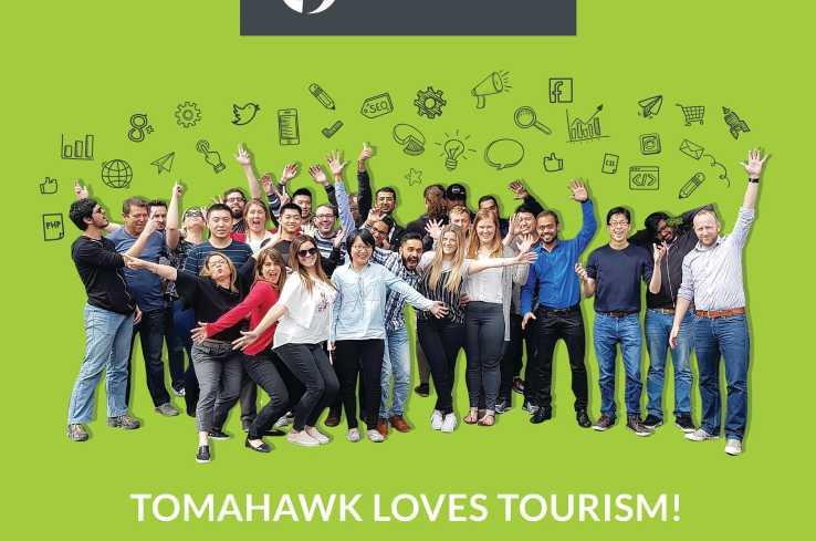 Tomahawk Tourism