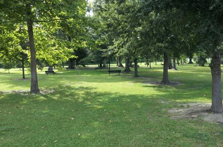 LaSalle Park