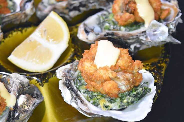 boulevard oyster