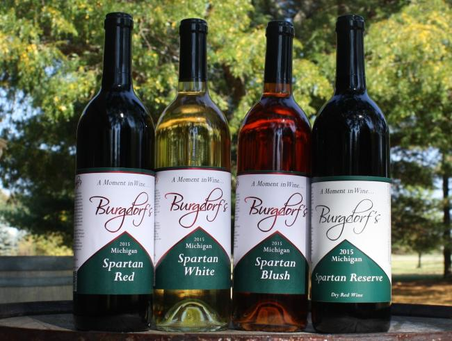 Burgdorf's Winery