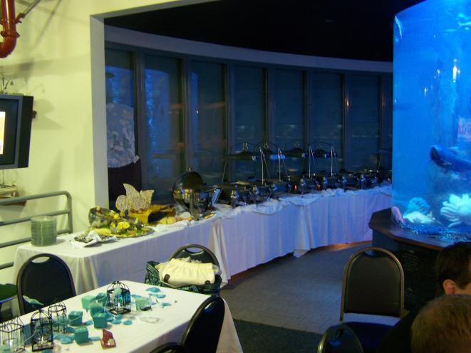 Event-Reception
