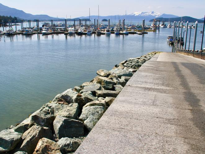 Auke Bay/Statter Harbor