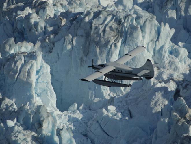 The Grand Glacier