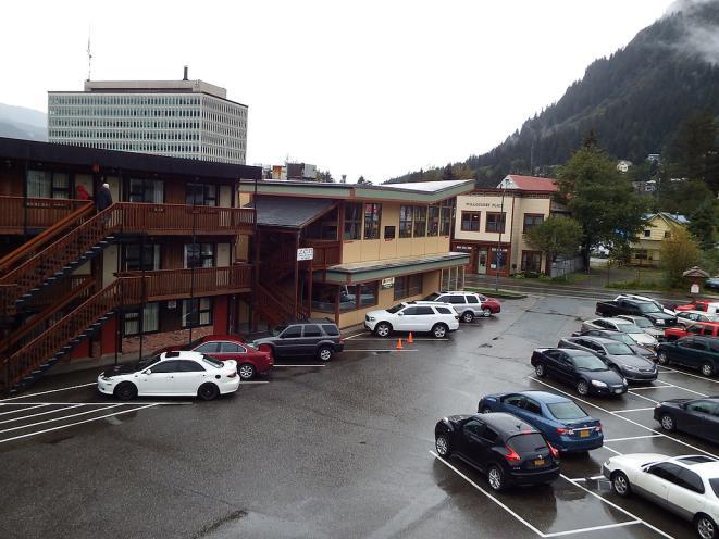 Exterior Hotel