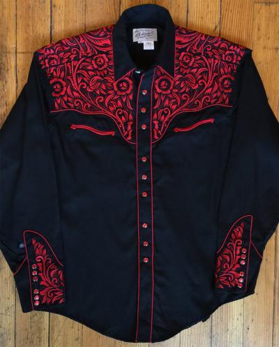 Rockmount Ranch Wear shirt