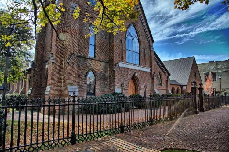Church of the Nativity 1