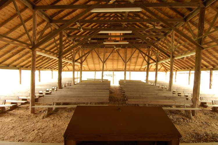 Tabernacle Hartselle