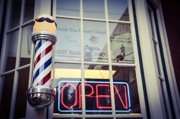 Daniel's Barber Shop