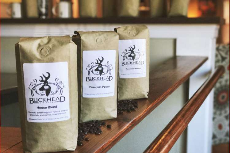 Buckhead Coffee 2