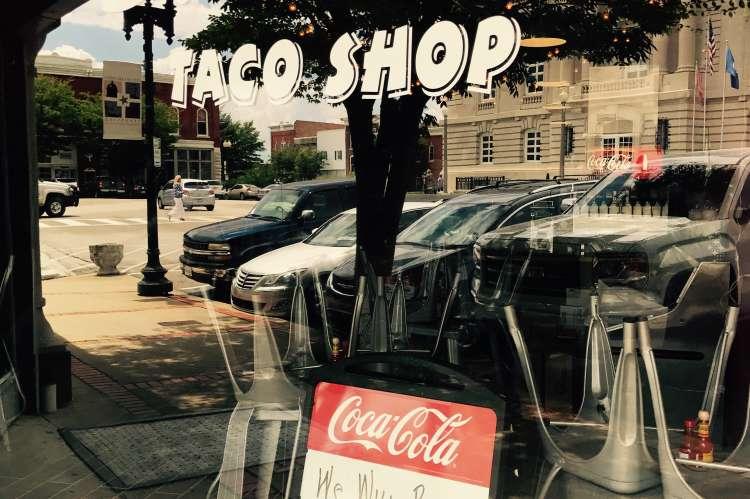 Don Pepe's Taco Shop