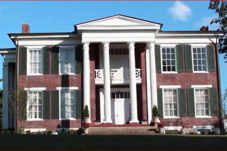 Ferguson Hall