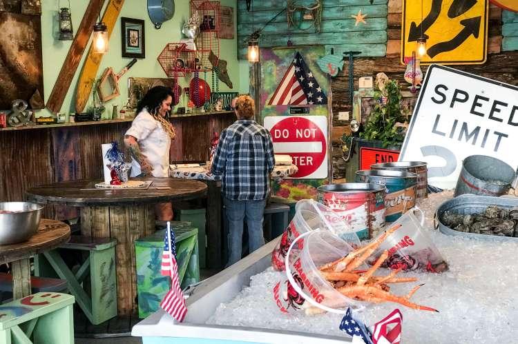 Joie's Cajun Market
