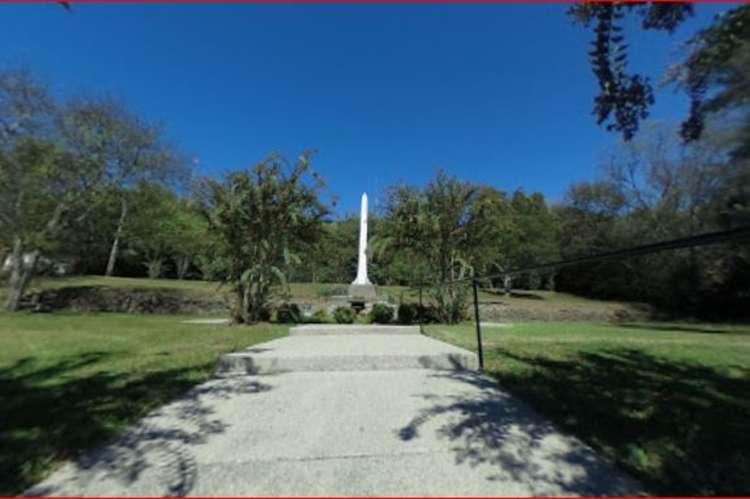 Pop Geers Memorial Park