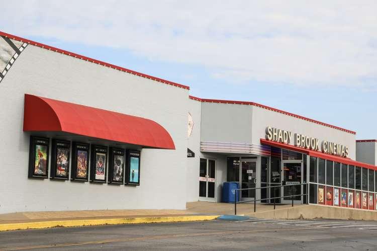 Shady Brook Cinemas