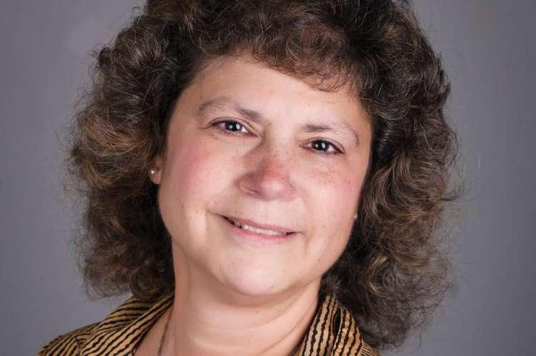 Susan Manning headshot