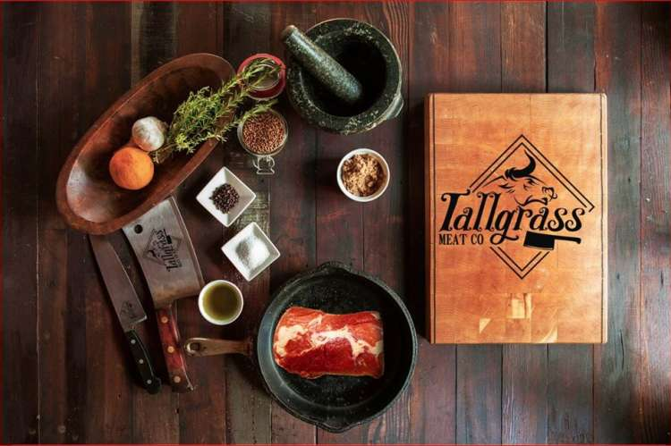 Tall Grass Meat Co.