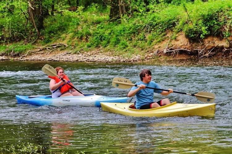 Yanahli Canoe & Kayak Co.