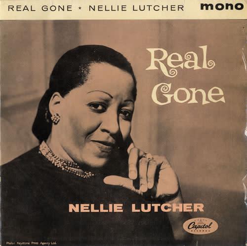 Nellie Lutcher album