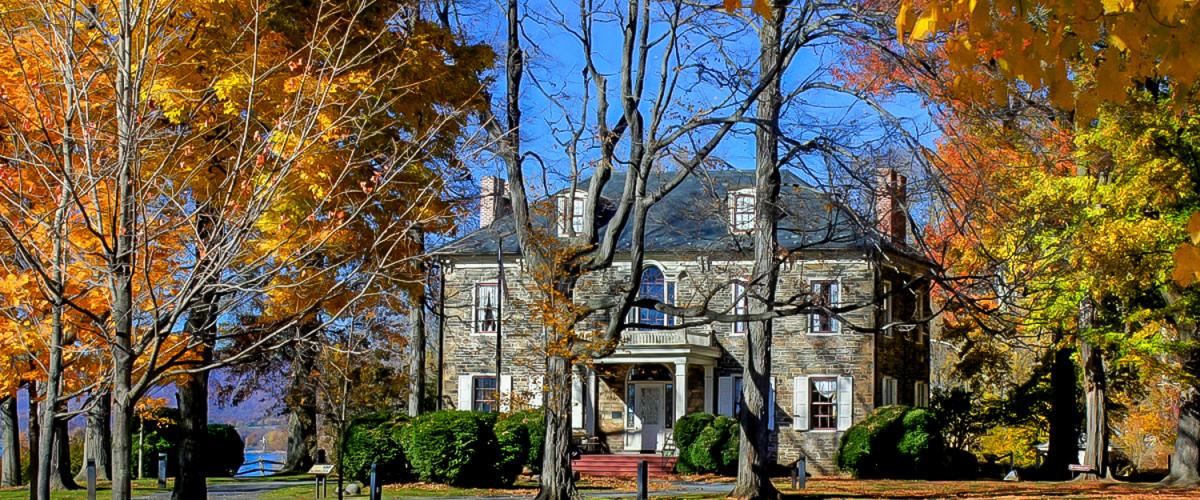 Fort Hunter Mansion - Harrisburg