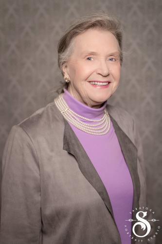 Rita McCauley head shot Discover Saratoga