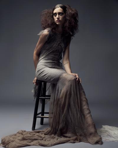 Celeste Malvar-Stewart's designs